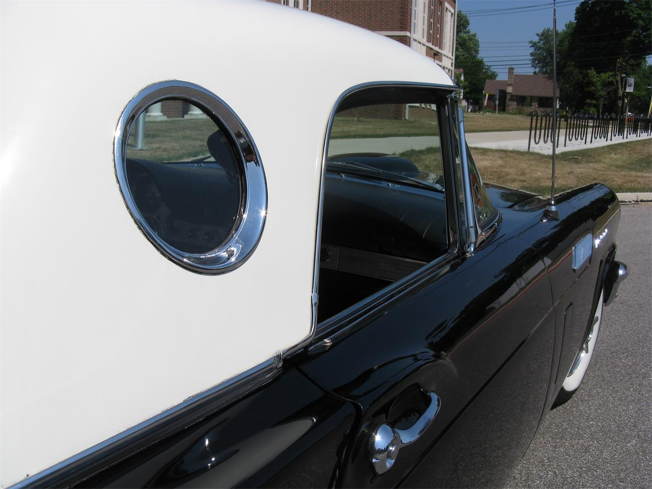 1957 Ford Thunderbird (CC-1363087) for sale in Shaker Heights, Ohio