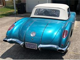 1958 Chevrolet Corvette (CC-1363092) for sale in Gettysburg, Pennsylvania