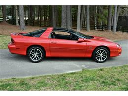 2002 Chevrolet Camaro (CC-1363095) for sale in Youngville, North Carolina