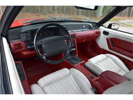 1990 Ford Mustang (CC-1363098) for sale in Youngville, North Carolina