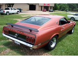 1969 Ford Mustang (CC-1360031) for sale in CYPRESS, Texas