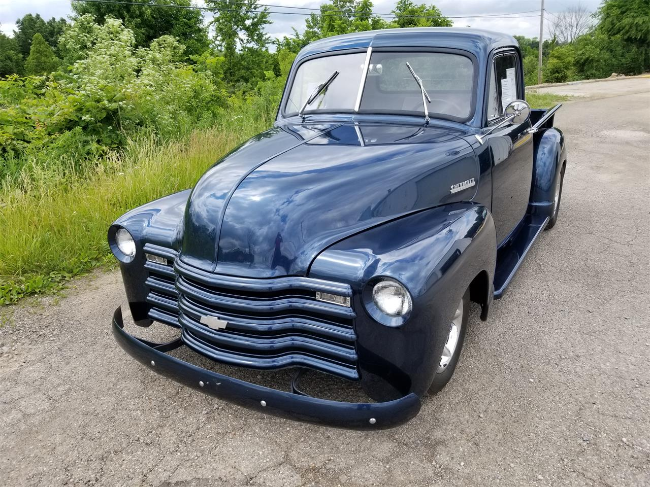 1950 Chevrolet Pickup (CC-1360310) for sale in MILLERSBURG, Ohio