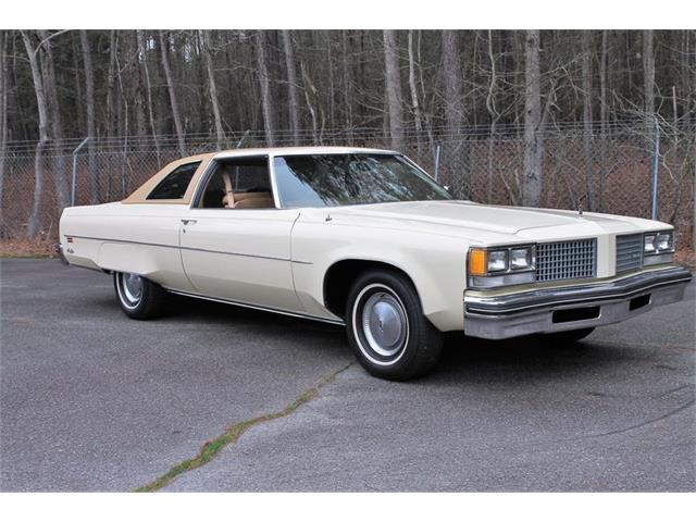 1976 Oldsmobile 98 (CC-1363100) for sale in Youngville, North Carolina