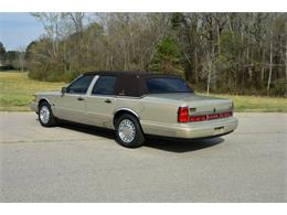 1996 Lincoln Town Car (CC-1363104) for sale in Youngville, North Carolina