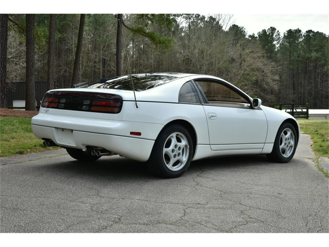 1991 Nissan 300ZX (CC-1363109) for sale in Youngville, North Carolina