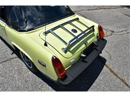 1976 MG Midget (CC-1363110) for sale in Youngville, North Carolina