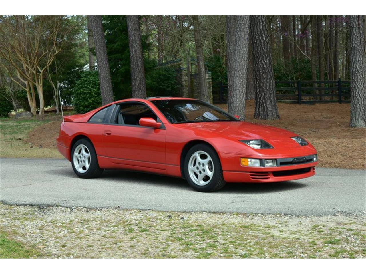 1990 Nissan 300ZX (CC-1363113) for sale in Youngville, North Carolina
