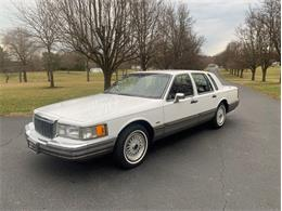 1990 Lincoln Town Car (CC-1363121) for sale in Youngville, North Carolina
