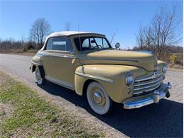 1947 Ford Super Deluxe (CC-1363124) for sale in Youngville, North Carolina