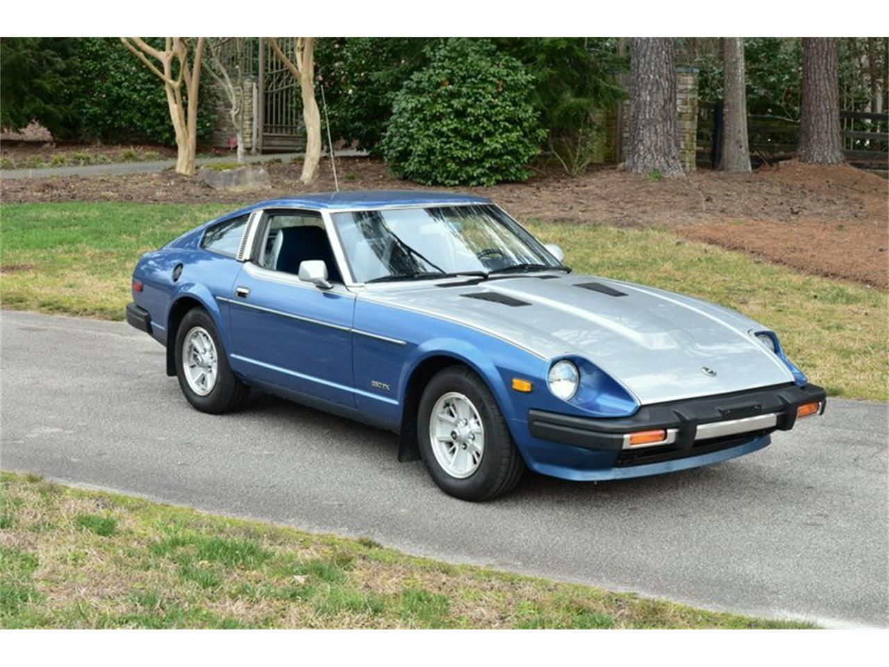 1981 Datsun 280ZX (CC-1363131) for sale in Youngville, North Carolina