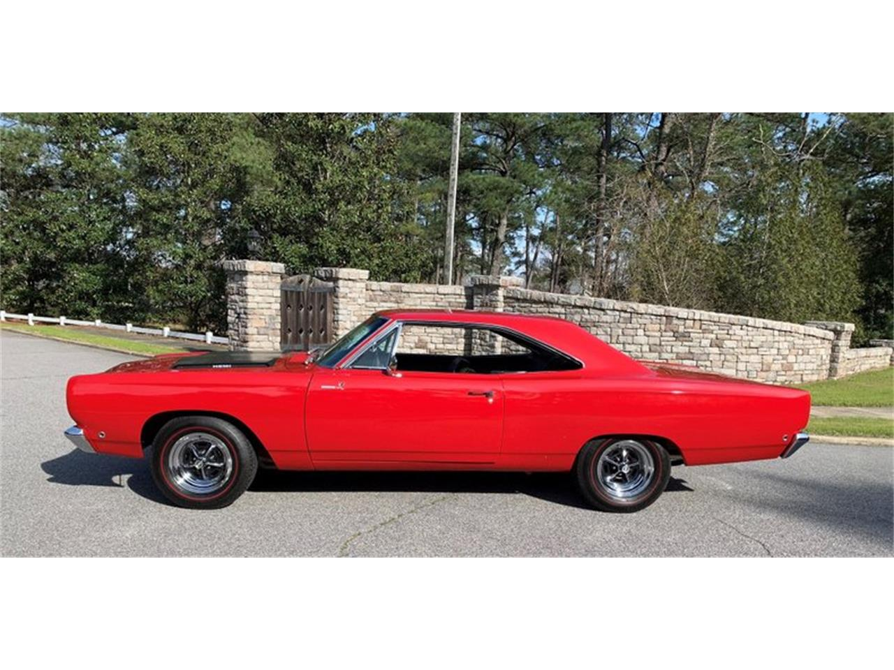 1968 Plymouth Road Runner (CC-1363137) for sale in Youngville, North Carolina