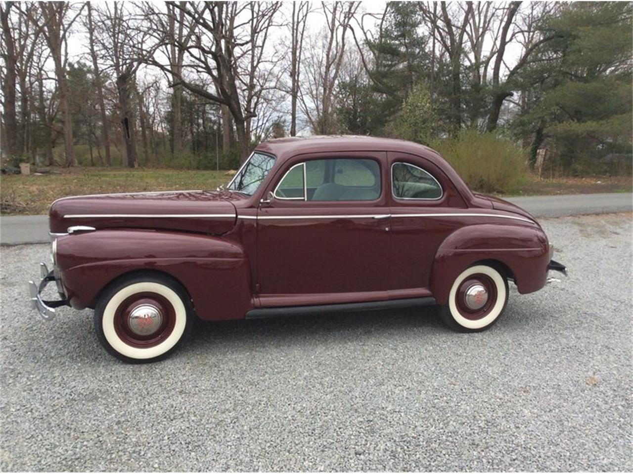 1941 Ford Super Deluxe (CC-1363152) for sale in Youngville, North Carolina