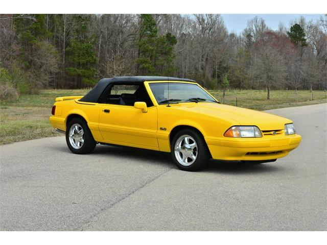 1993 Ford Mustang (CC-1363156) for sale in Youngville, North Carolina