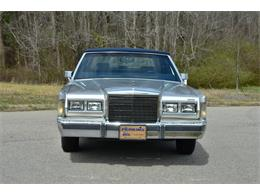 1988 Lincoln Town Car (CC-1363157) for sale in Youngville, North Carolina