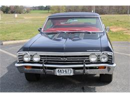 1967 Chevrolet Chevelle (CC-1363159) for sale in Youngville, North Carolina