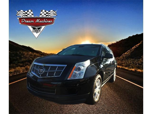 2011 Cadillac Escalade (CC-1360316) for sale in Lantana, Florida