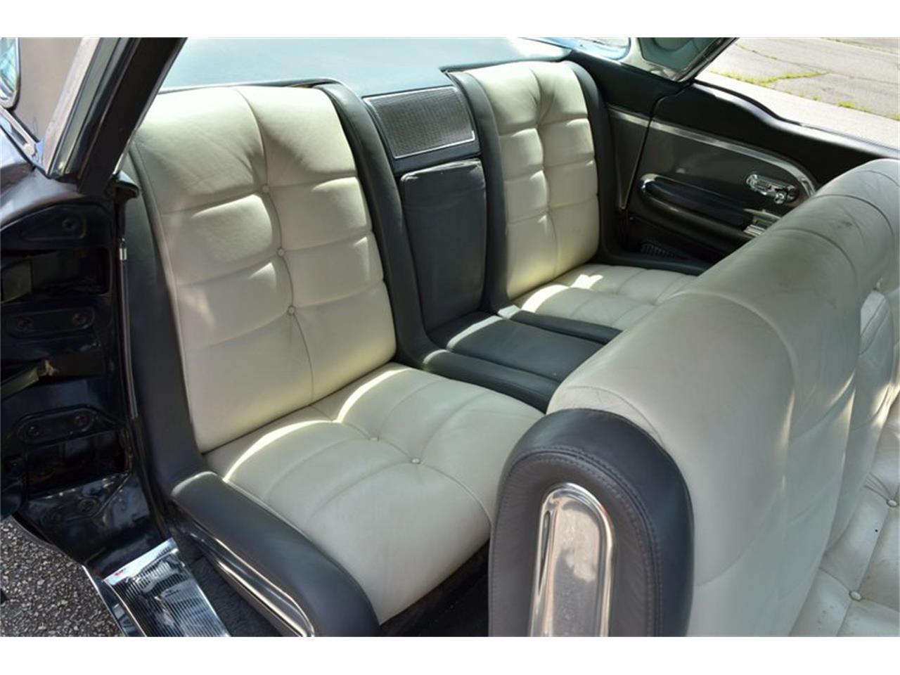 1957 Cadillac Eldorado (CC-1363168) for sale in Youngville, North Carolina