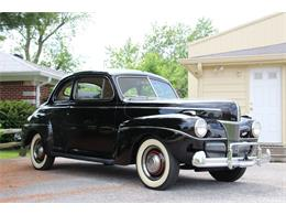 1941 Ford Super Deluxe (CC-1363177) for sale in Youngville, North Carolina