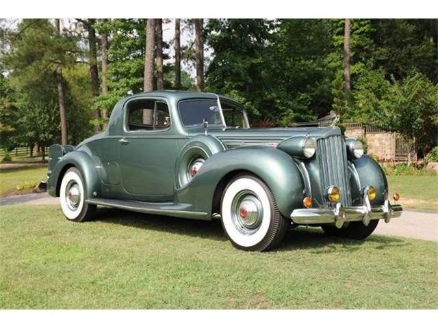 1939 Packard Twelve (CC-1363182) for sale in Youngville, North Carolina