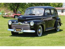 1946 Ford Super Deluxe (CC-1363183) for sale in Youngville, North Carolina