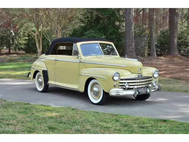 1947 Ford Super Deluxe (CC-1363188) for sale in Youngville, North Carolina