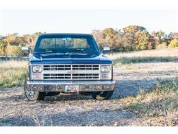 1984 Chevrolet C10 (CC-1360319) for sale in Lakemoor, Illinois
