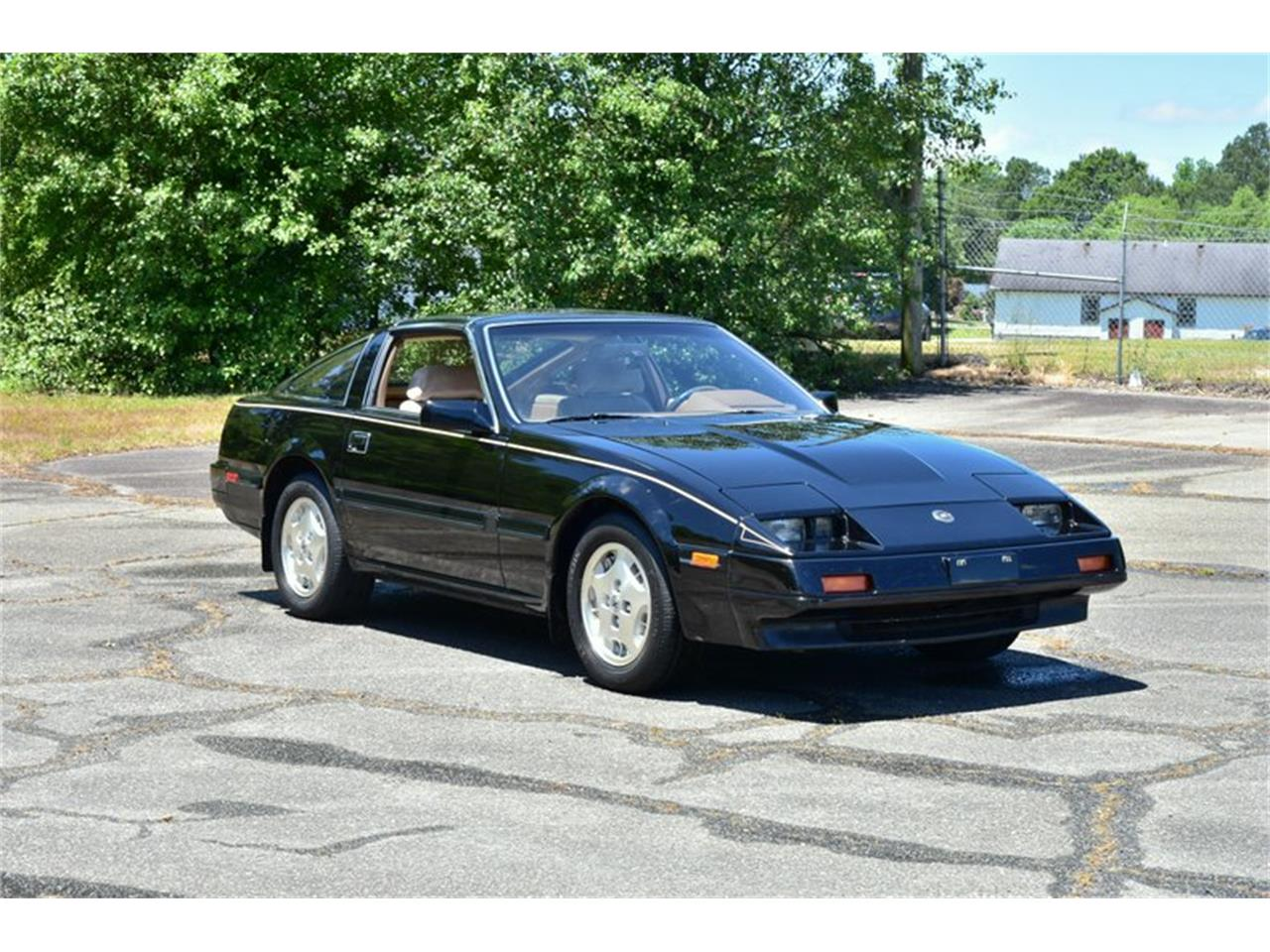 1985 Nissan 300ZX (CC-1363190) for sale in Youngville, North Carolina