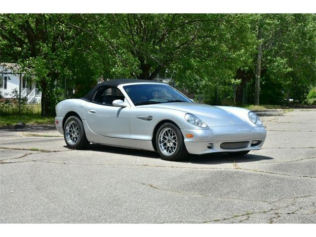 2003 Panoz Esperante (CC-1363193) for sale in Youngville, North Carolina