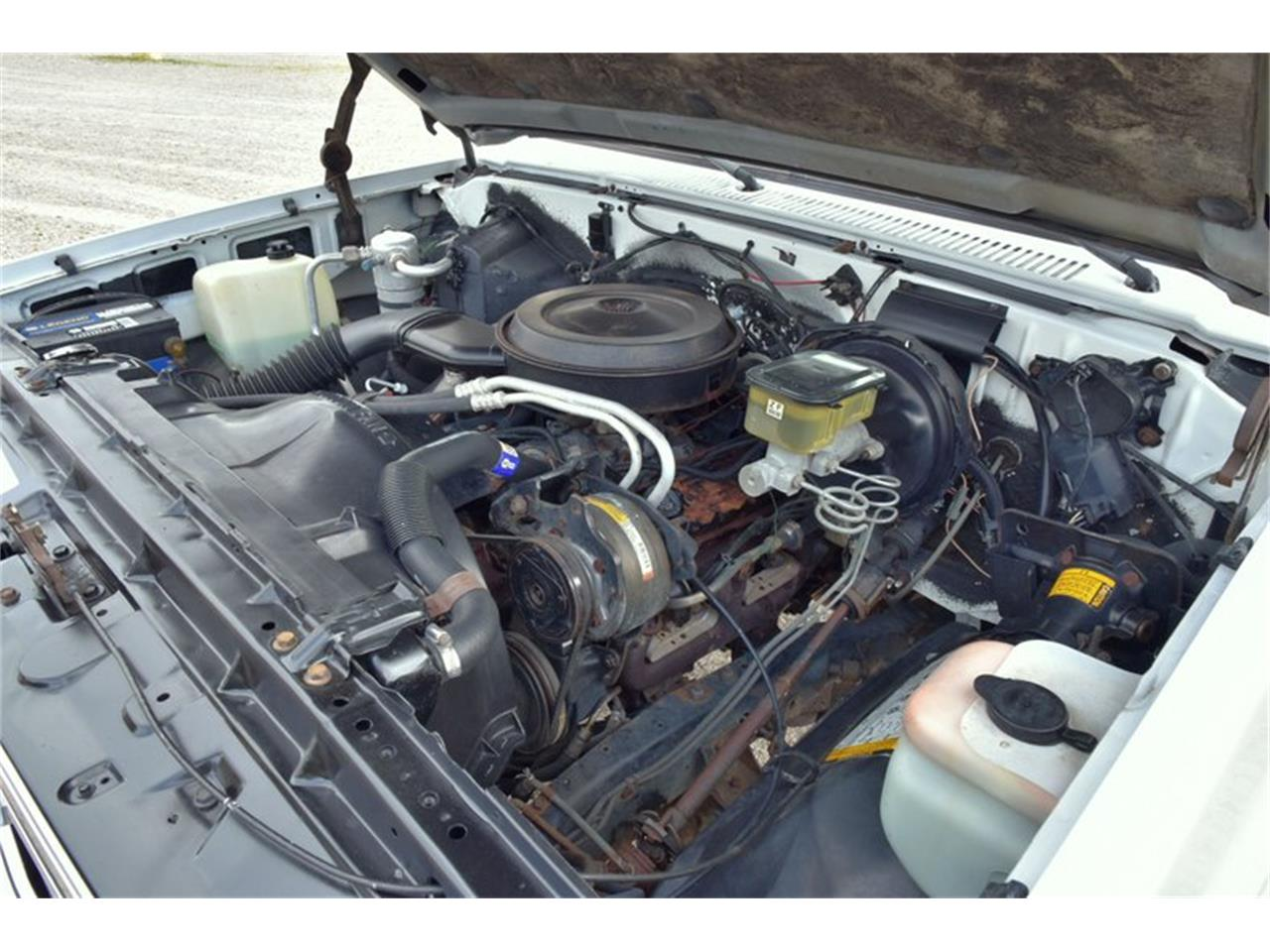 1987 Chevrolet C10 (CC-1363196) for sale in Youngville, North Carolina