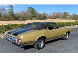 1970 Oldsmobile Cutlass (CC-1363198) for sale in Youngville, North Carolina