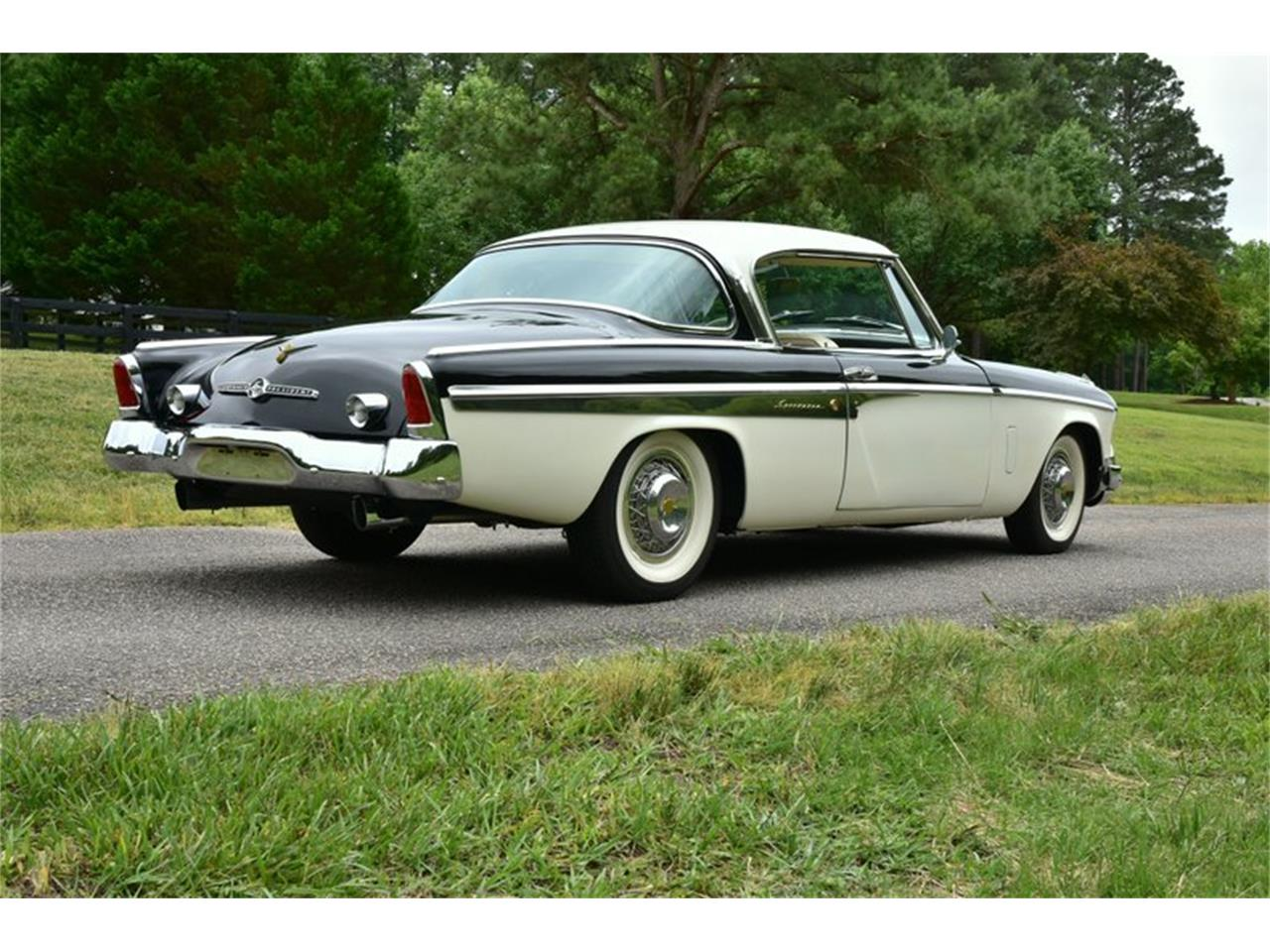1955 Studebaker President (CC-1363204) for sale in Youngville, North Carolina