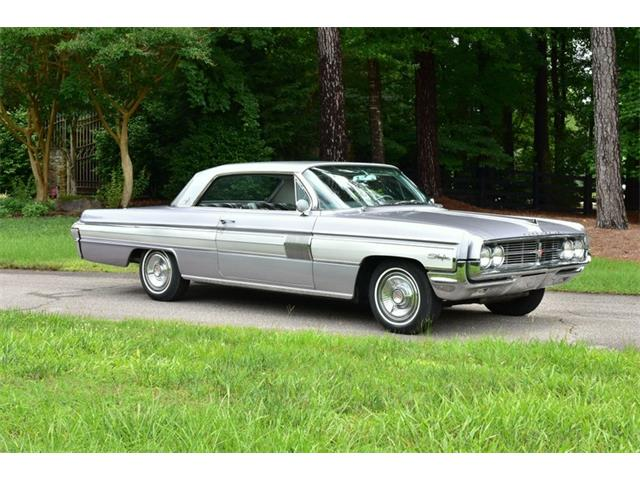 1962 Oldsmobile Starfire (CC-1363206) for sale in Youngville, North Carolina