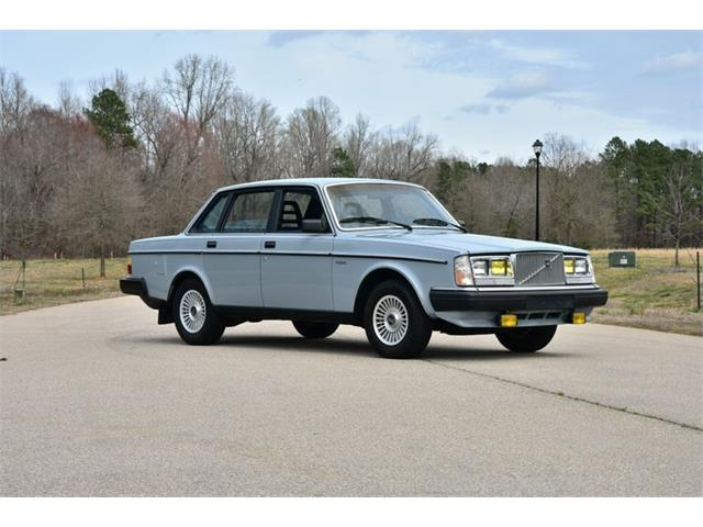 1985 Volvo 240 (CC-1363207) for sale in Youngville, North Carolina