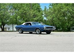 1971 Dodge Challenger (CC-1363209) for sale in Youngville, North Carolina