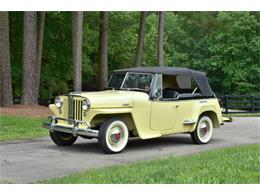 1948 Willys Jeepster (CC-1363211) for sale in Youngville, North Carolina