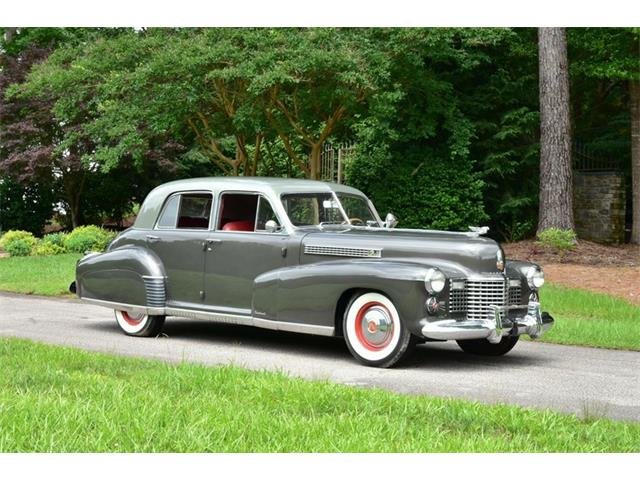 1941 Cadillac Series 60 (CC-1363216) for sale in Youngville, North Carolina