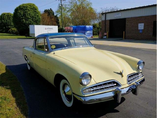 1954 Studebaker Champion (CC-1363221) for sale in Youngville, North Carolina