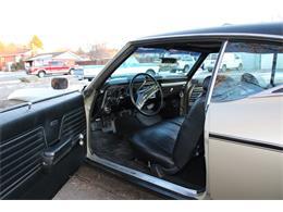 1969 Chevrolet Chevelle Malibu (CC-1363237) for sale in Sandy, Utah