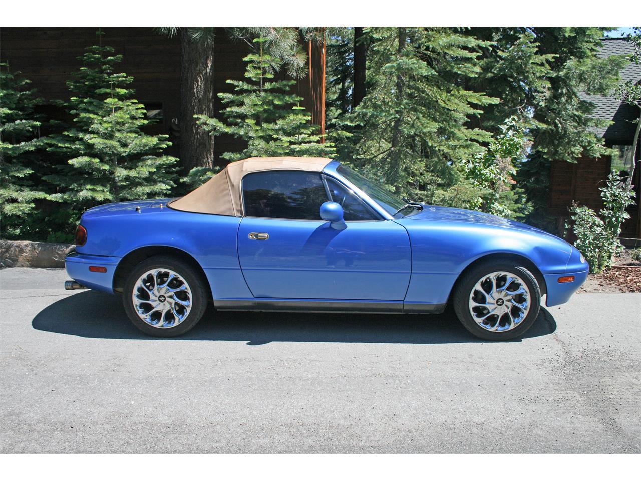 1994 Mazda Miata (CC-1363239) for sale in Incline Village, Nevada