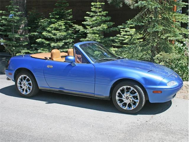 1994 Mazda Miata (CC-1363239) for sale in Incline Village, Nevada