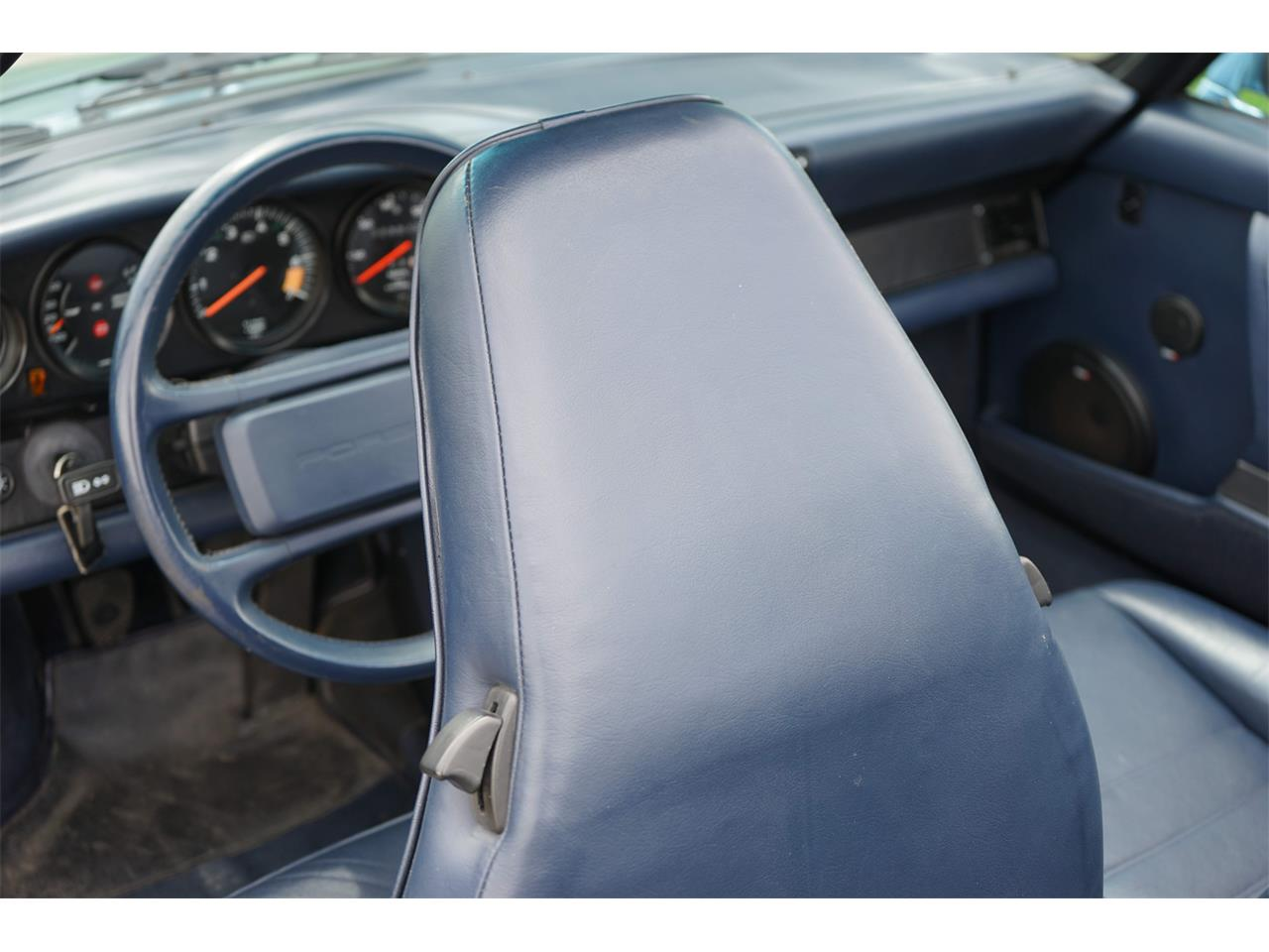 1986 Porsche 911 Carrera (CC-1360324) for sale in Boise, Idaho