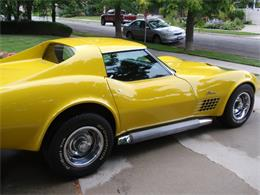 1972 Chevrolet Corvette (CC-1363247) for sale in Sandy, Utah