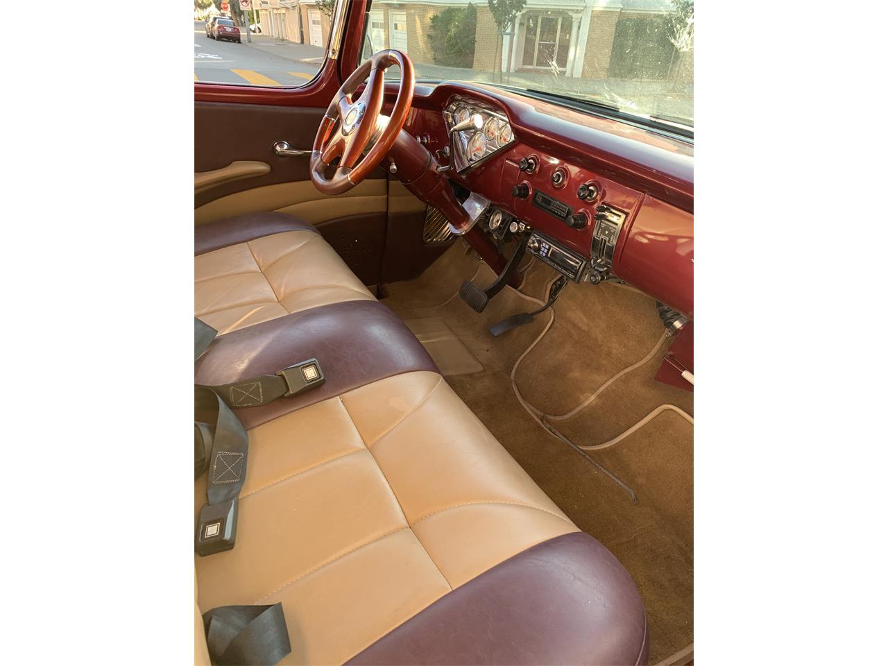 1957 Chevrolet 3100 (CC-1363255) for sale in San Francisco , California