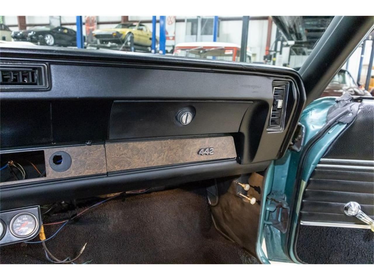 1970 Oldsmobile Holiday (CC-1363265) for sale in Kentwood, Michigan