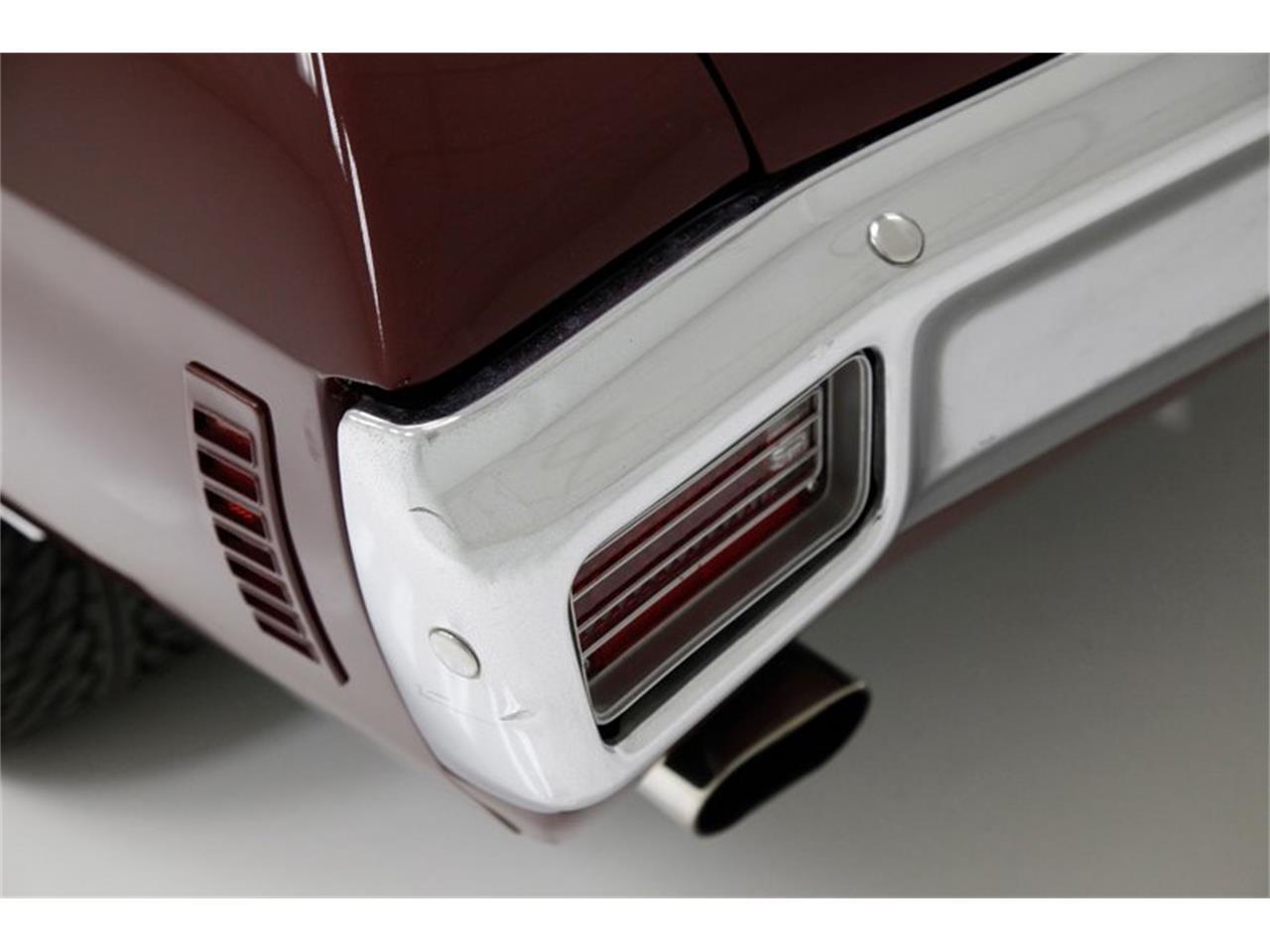 1970 Chevrolet Chevelle (CC-1363266) for sale in Morgantown, Pennsylvania
