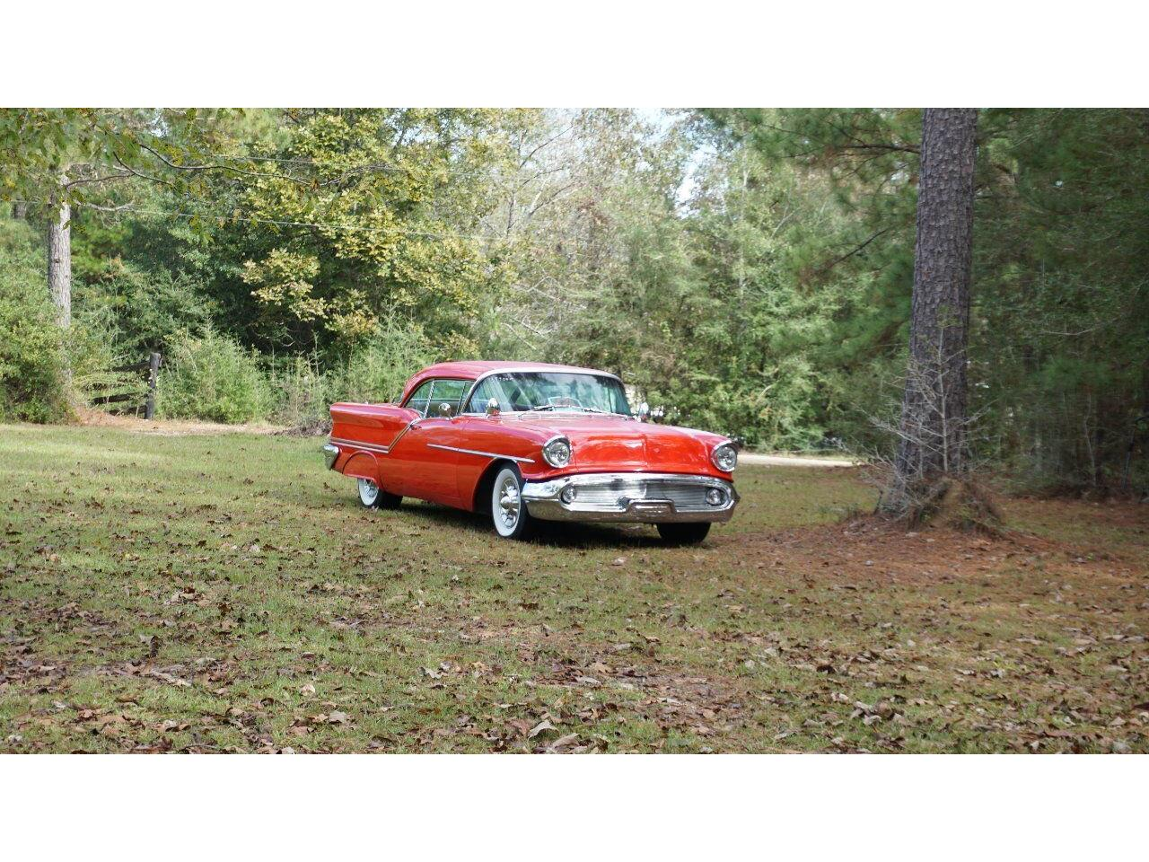 1957 Oldsmobile 88 (CC-1360327) for sale in Franklinton, Louisiana