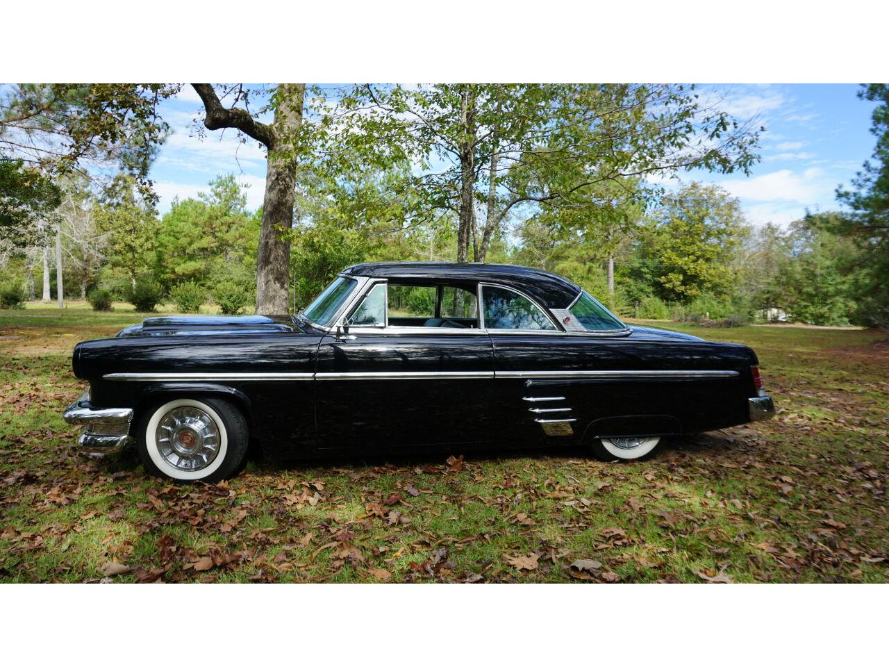 1954 Mercury 2-Dr Coupe (CC-1360328) for sale in Franklinton, Louisiana