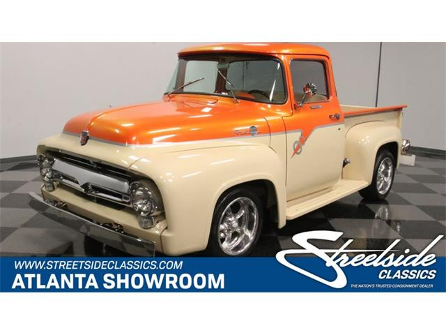 1956 Ford F100 (CC-1363281) for sale in Lithia Springs, Georgia