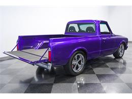 1967 Chevrolet C10 (CC-1363285) for sale in Mesa, Arizona