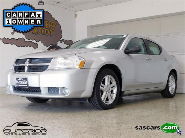 2009 Dodge Avenger (CC-1363289) for sale in Hamburg, New York